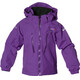 Isbjörn Storm Jacket Children purple